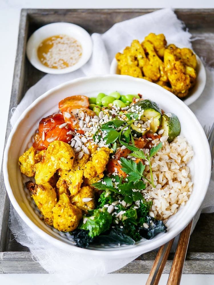 8 Yummy Macro Bowl Recipes For Healthy Weeknight Lunches And