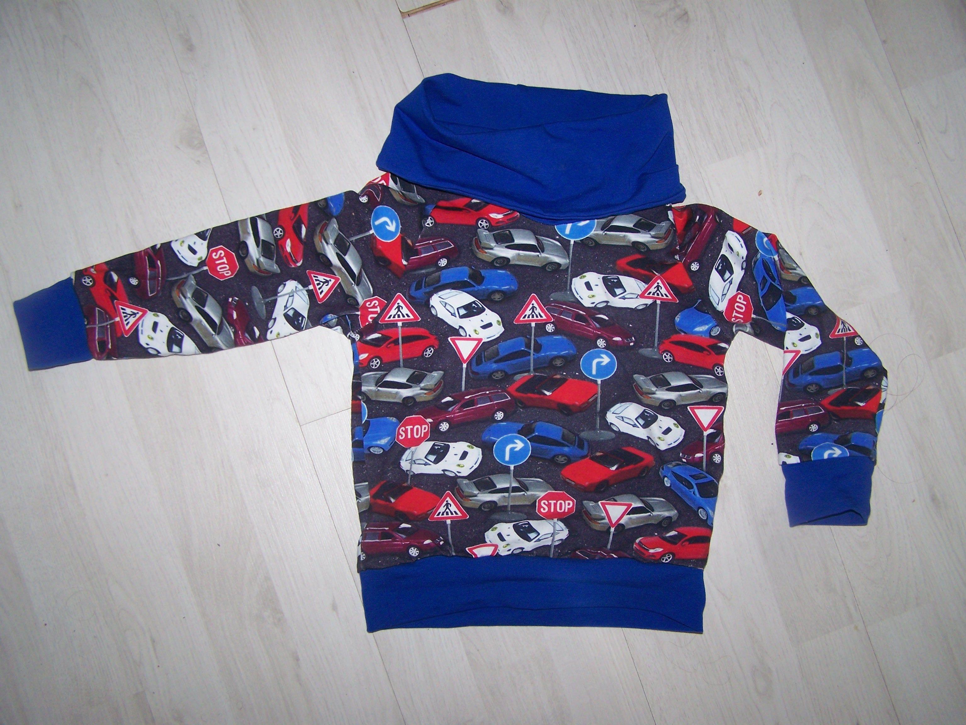 Semper Sweater Sofilantjes
