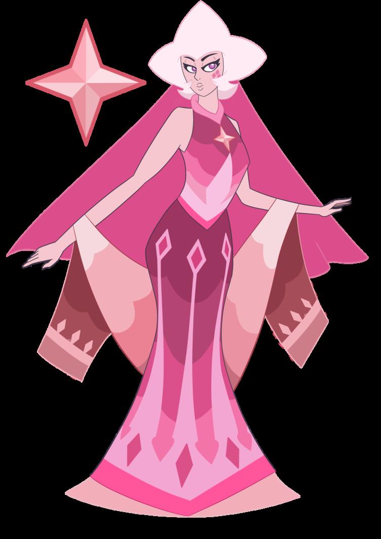 Diamondsona Pink Star Diamond By Gatlingpea32 Steven Universe Diamond Pink Diamond Steven Universe Steven Universe Pictures