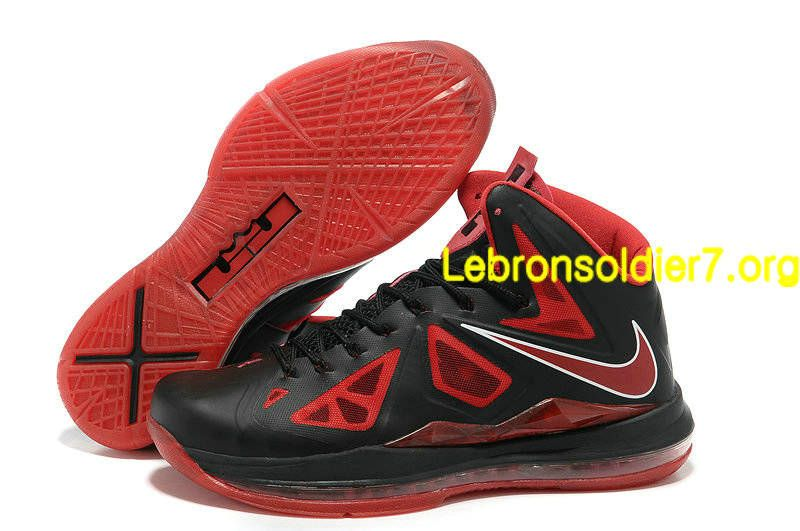 release date 25bfc 3a565 MAKE Nike Lebron X Bred 541100 800 go from casual to dressy. I go for its  economy.