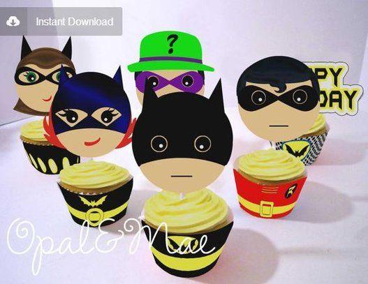 Superhero Birthday Party DIY Ideas For A Marvel-ous Bash marvel