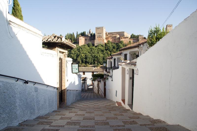 10 Restaurantes Donde Comer En Granada Muy Bien Viajeros Callejeros En 2020 Viajar A Granada Andalucía Turistico