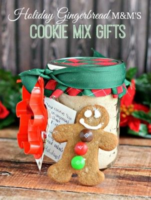 16 gifts in a jar recipes and ideas