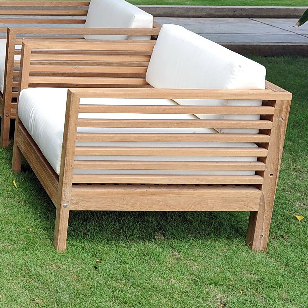Hiteak Furniture Summer Set Armchair In