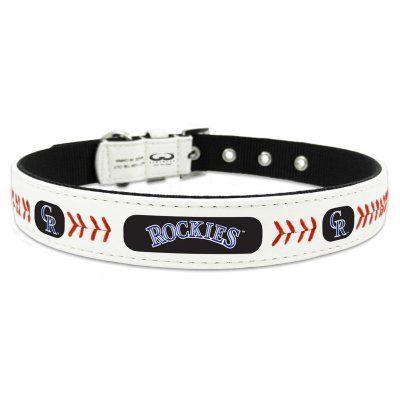 Medium MLB OAKLAND ATHLETICS Dog Collar