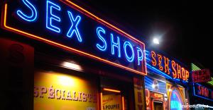Os 4 produtos mais vendidos em sexshops no Brasil