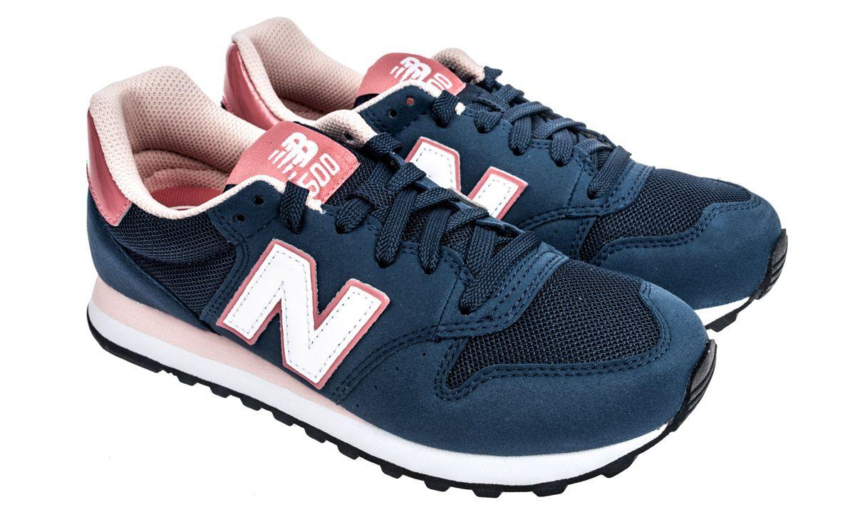 Buty Damskie New Balance Gw500 Np 36 42 Wyprzedaz 6561421234 Oficjalne Archiwum Allegro New Balance New Balance Sneaker Balance