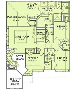 Via Architecturaldesigns Com On Indulgy Com House Plans Secret Rooms House Floor Plans