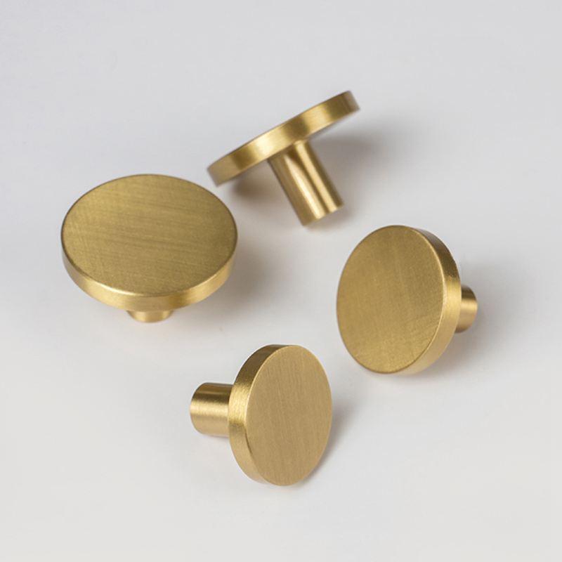 Meubles Armoire Bouton Poignée de Porte Armoire Placard Tiroir Commode Knob Pull