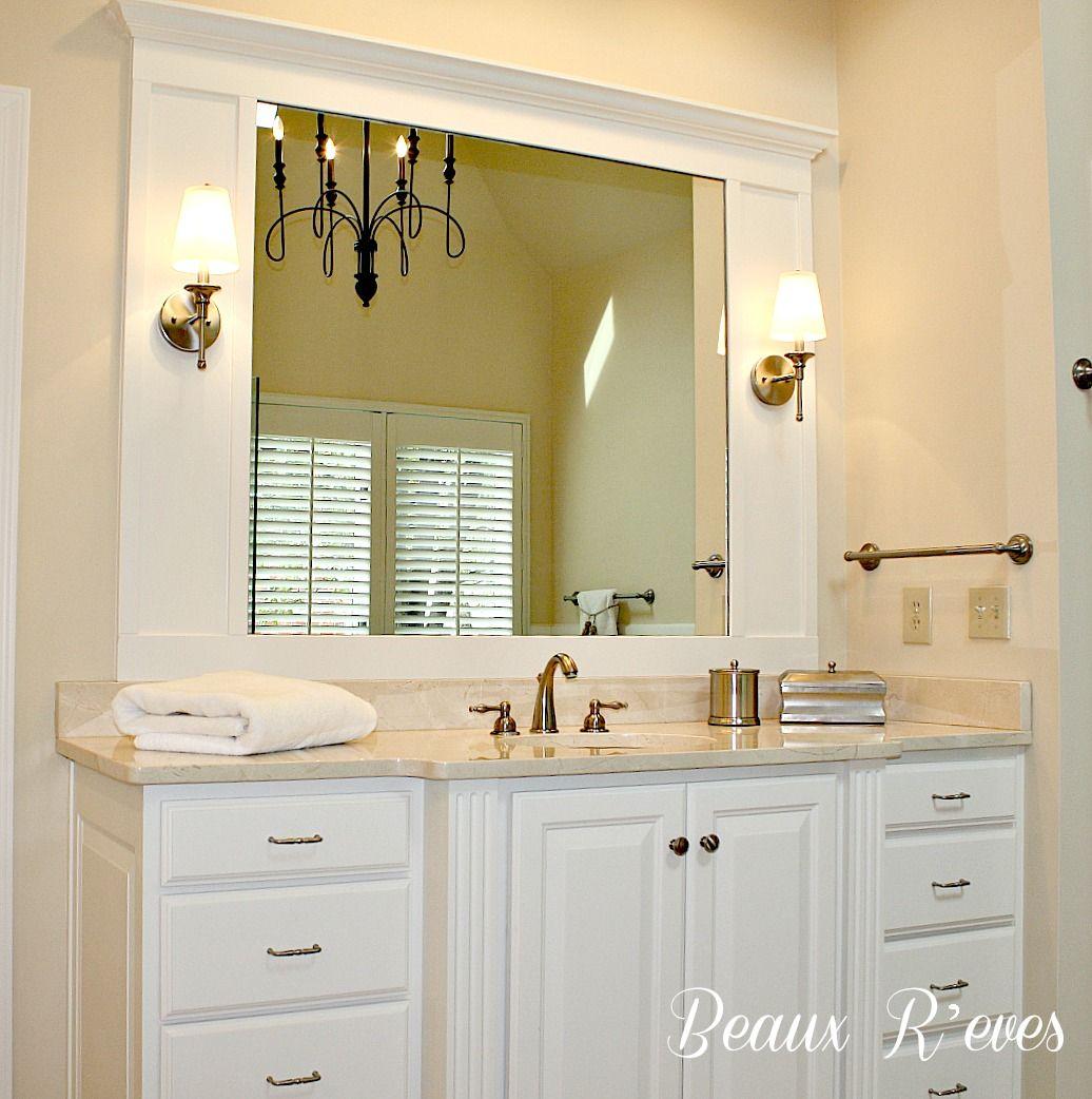 Beaux R Eves Glam Master Bath Remodel Master Bath Remodel Bath