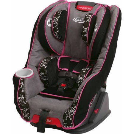 Graco Fit4Me 65 Convertible Baby Car Seat Choose Your Color Multicolor
