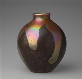 Cypriotische Vase - Louis Comfort Tiffany