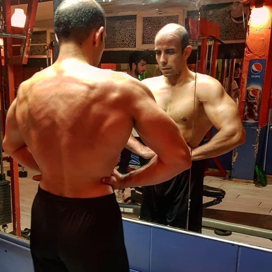 Bizde sporcu bitmez 👏💪#follewme #fitnessmodel #fitmodel #fitness #fitnessmotivation #motivation #gym...