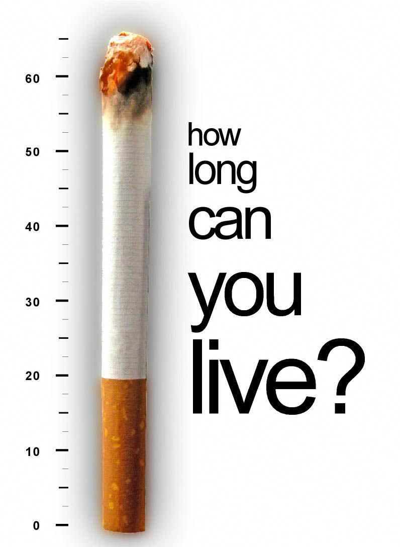 many people have habit to smoke but this is dangerous for health