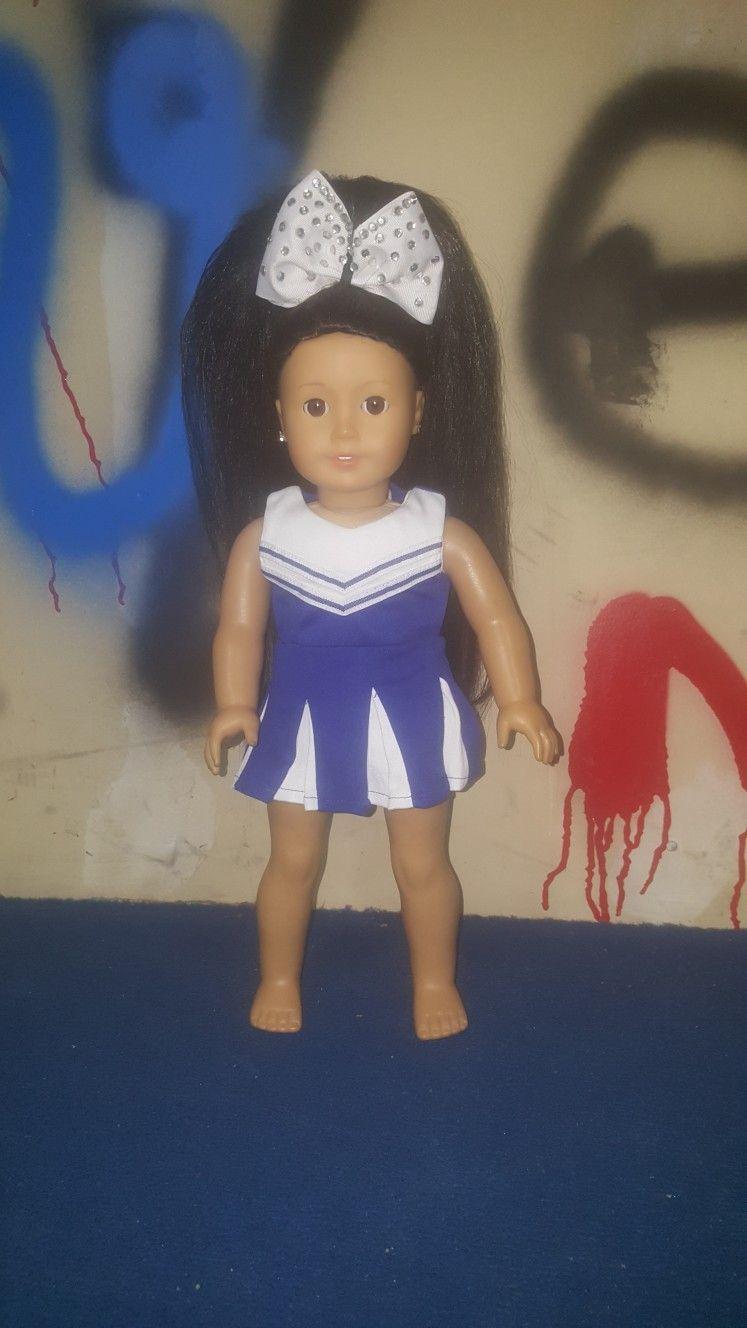 American girl doll elite pony order from elite pony today