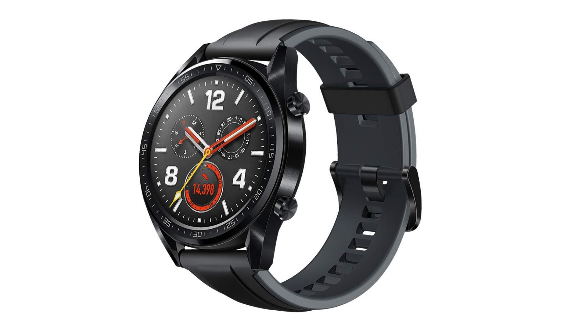 Huawei Brings Watch Gt To The Us Despite Opposition Huawei Watch Best Smart Watches Smart Watch