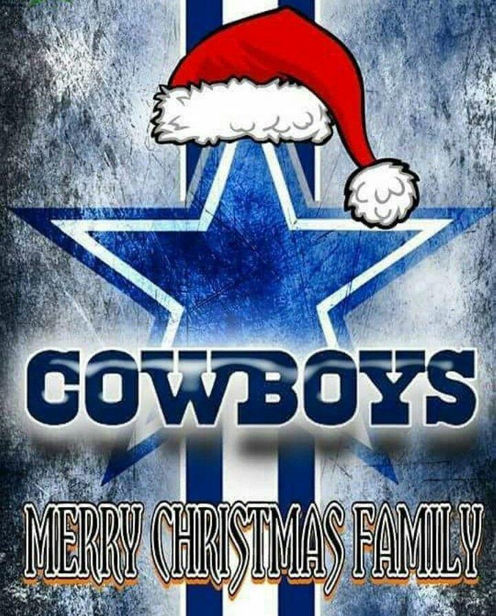 Merry christmas cowboys family dallas cowboys dallas - Dallas cowboys merry christmas images ...