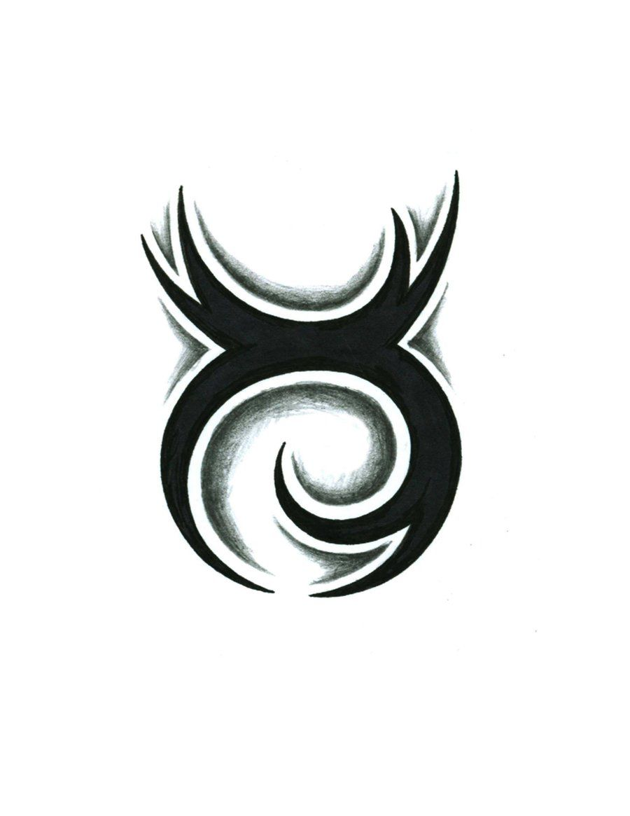 Girly Taurus Tattoos Tumblr