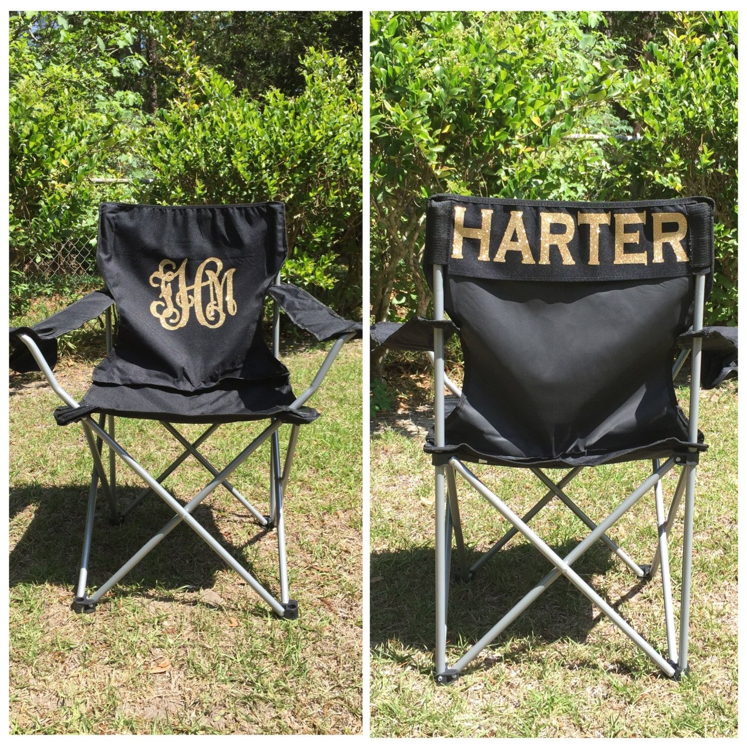 Personalized Folding Lawn Chairs Http Jeremyeatonart Com