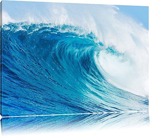 Atemberaubende Welle - Bilder Strand Meer bilder bilder ideen natur