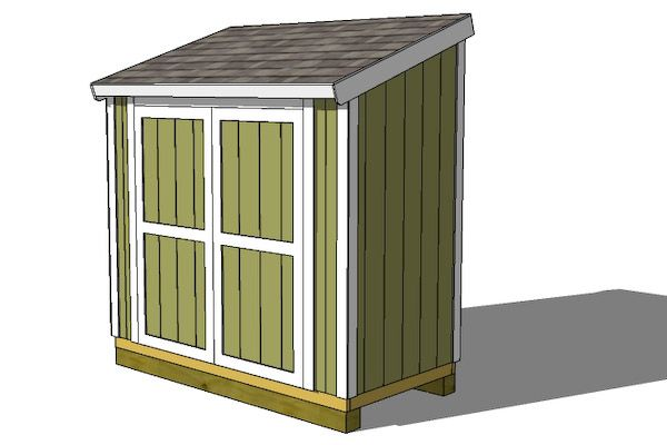Lean To Shed Plans Extra Storage Space Large Shed Plans Wood Shed Plans Lean To Shed Shed Design