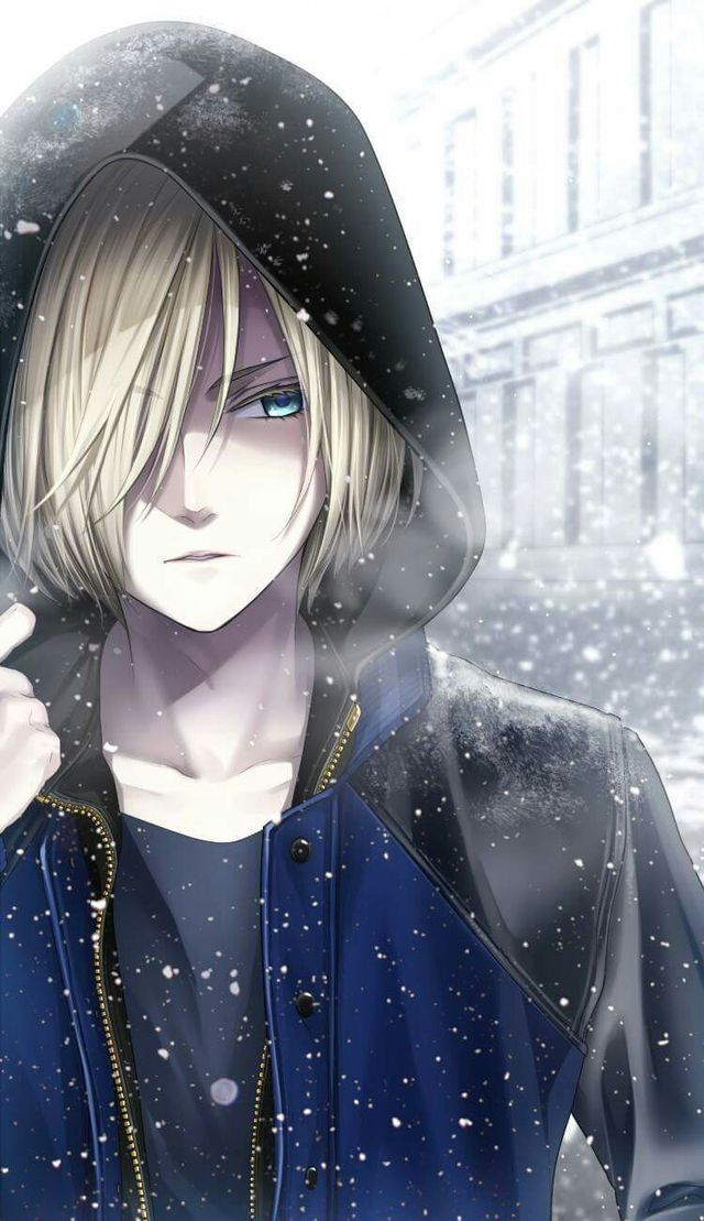 Yuri Plisetsky On Ice Crushes Manga Art Tokyo Phone Wallpapers Hipster Stuff Japan Wallpaper For