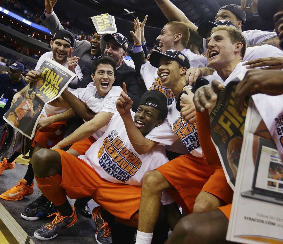 Final Four Bound Final Four Syracuse Basketball Basketball Finals