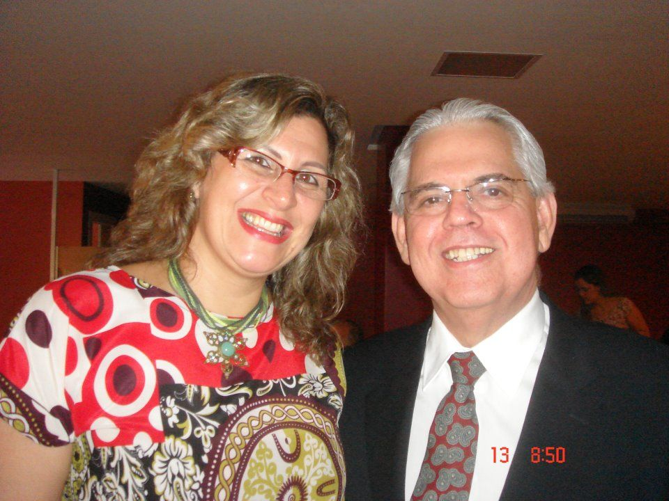 Cristiane Kieffer  Accomplishment & Success