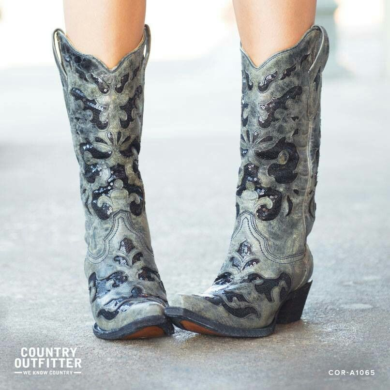 Hey love them boots lady
