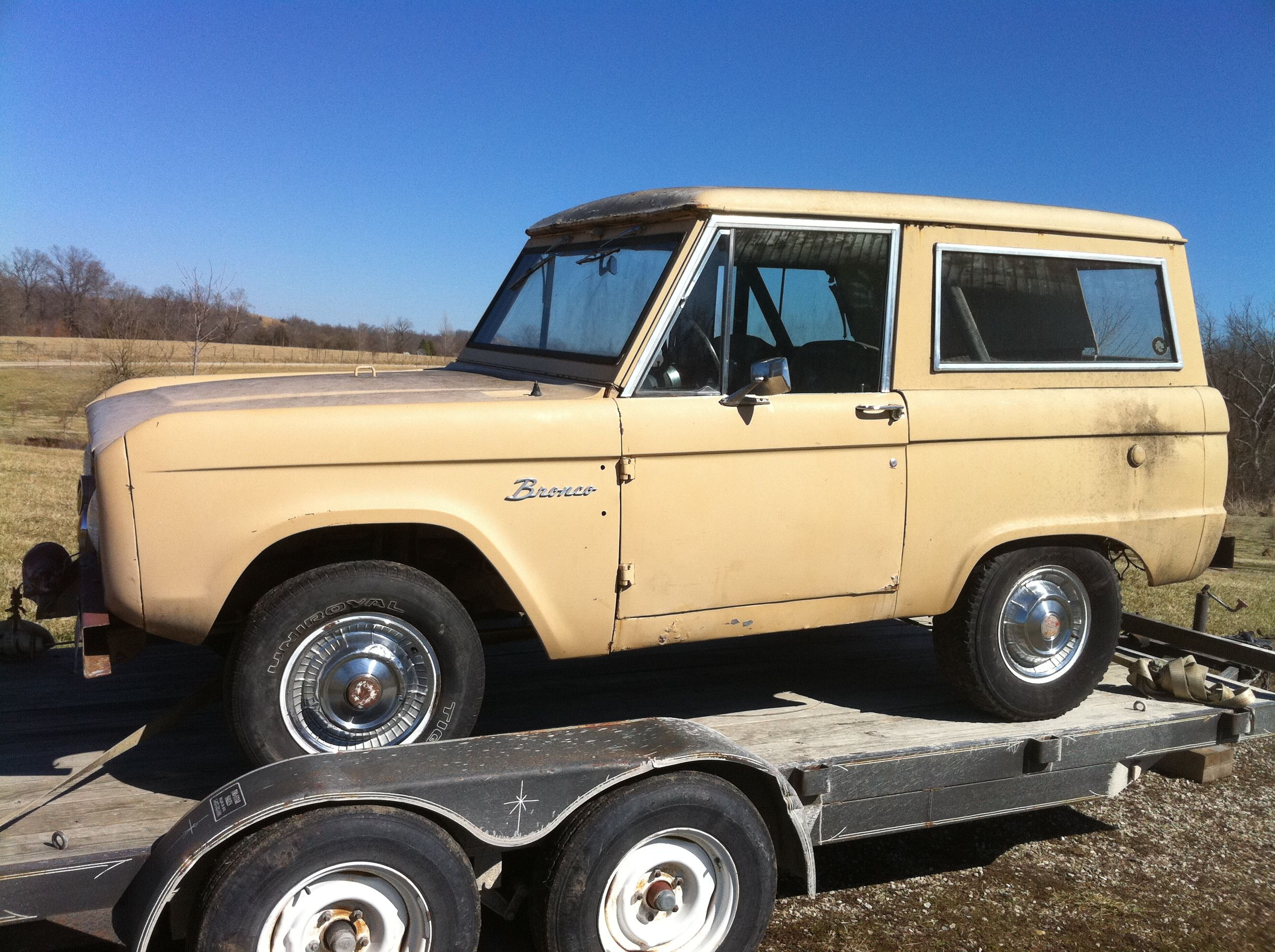 Found This U13 Disguised As A U15 Wagon It Pays To Check Out The