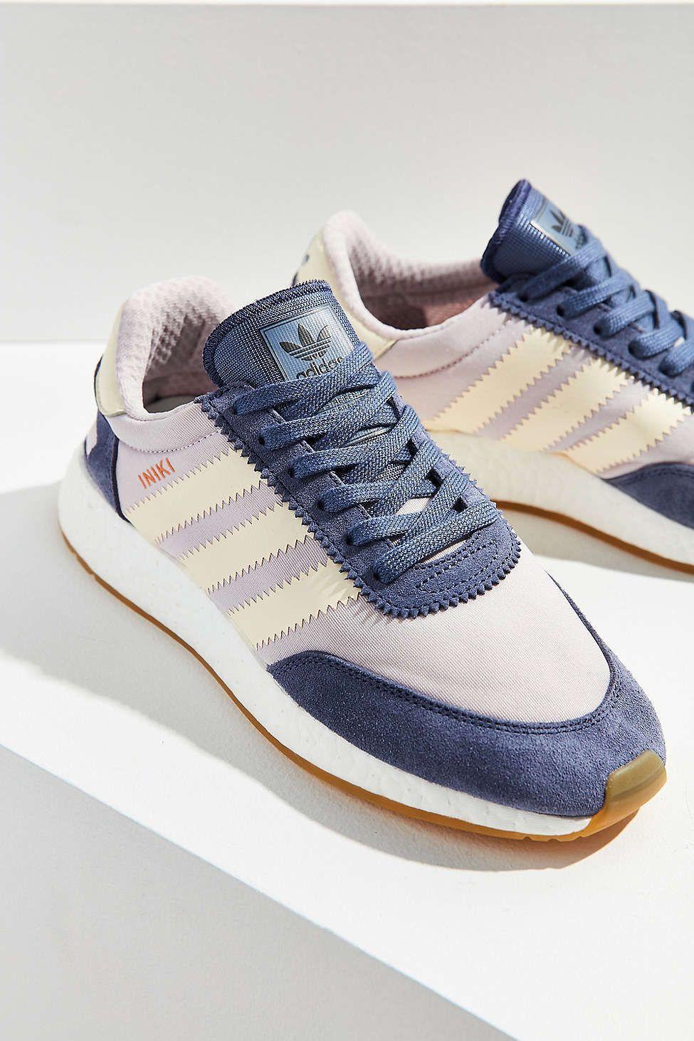 best loved 7b36f 97fad adidas Originals Iniki Bleu Boost Running Basket UO baskets baskets baskets  2b54e4