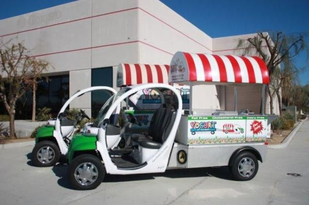 Food Carts For Sale Food Cart Stand Van For Sale In California