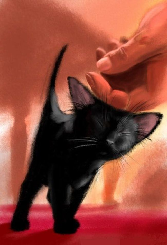 15exquisite illustrations which sum upperfectly how much welove our pets