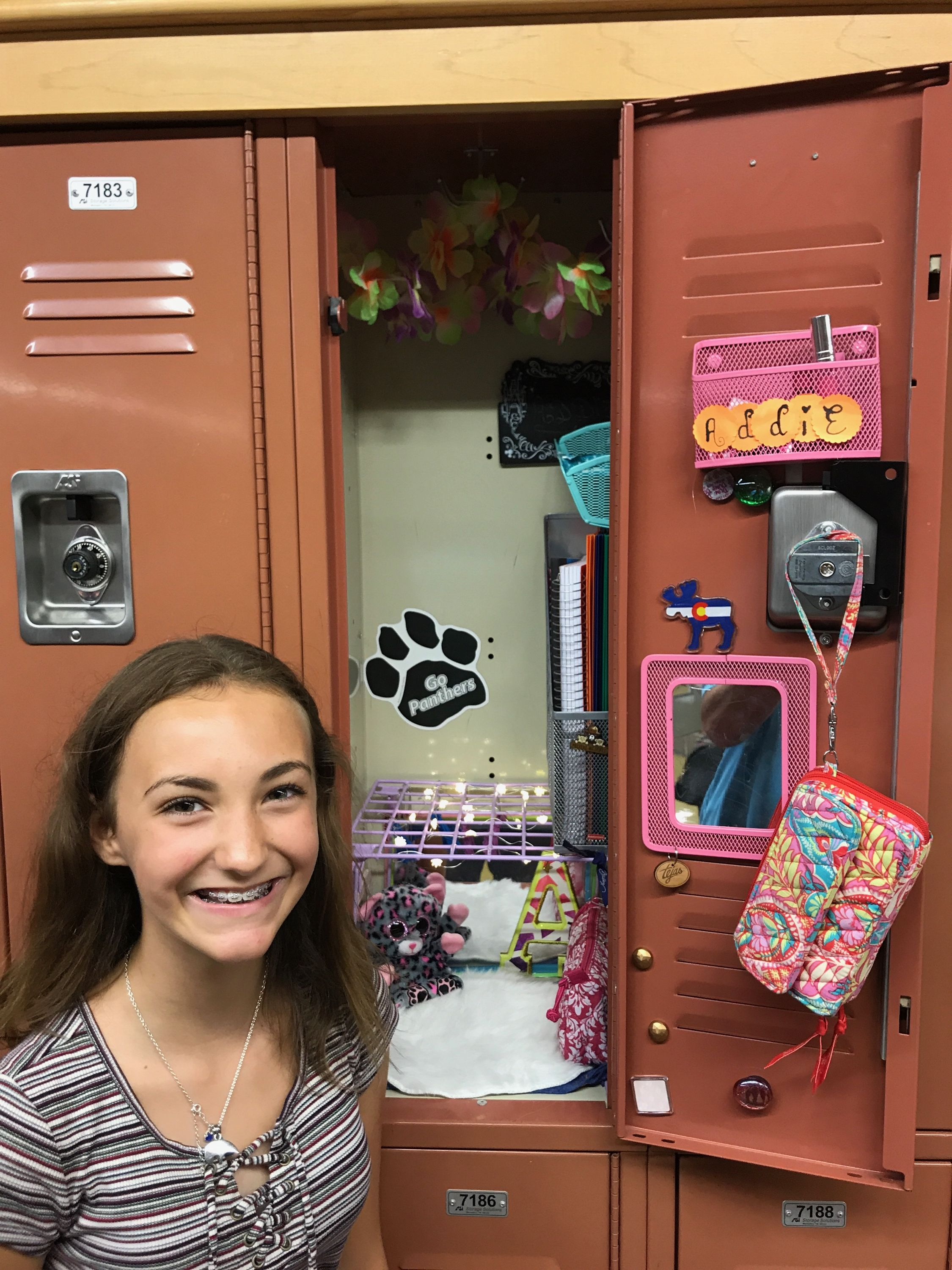 Pin By Averie Phillips On Locker Ideas