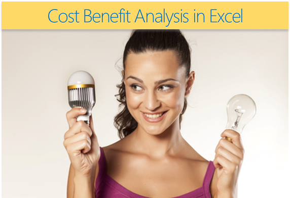 How To Do Cost Benefit Analysis In Excel  A Case Study  Work
