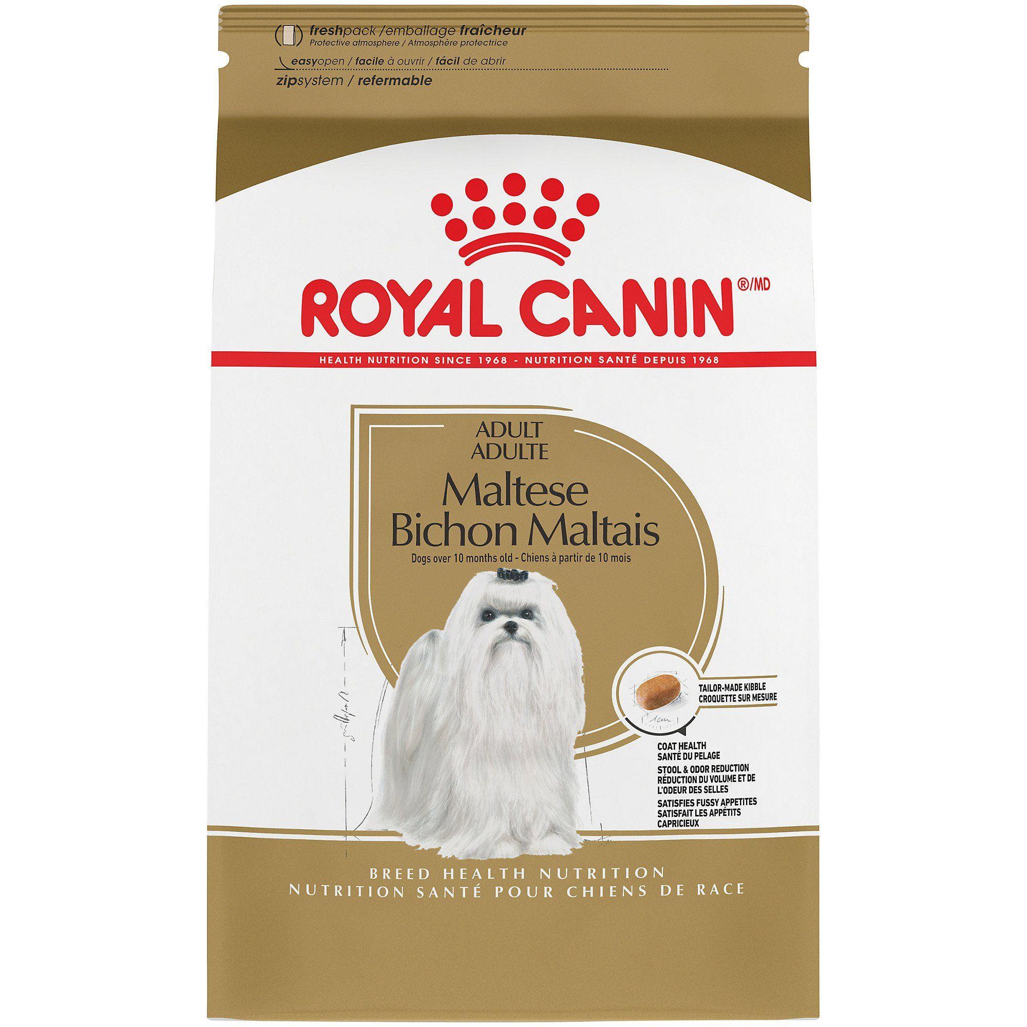 Royal Canin Breed Health Nutrition Miniature Schnauzer Puppy Food
