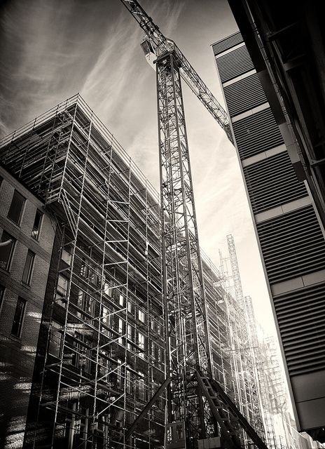 Construction Times by McSnowHammer, via Flickr