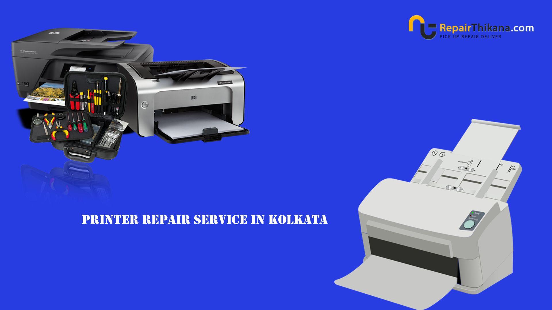 Best printer repairing
