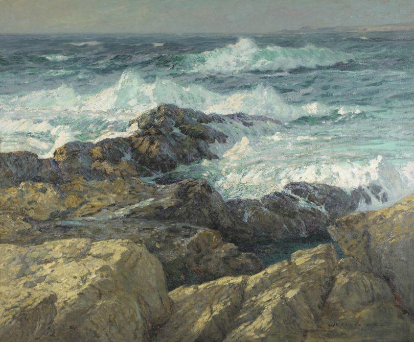 William Ritschel