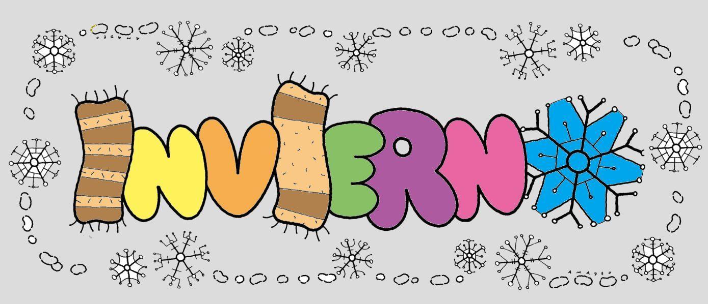 Recursos Para Maestros Carteles De Invierno Bienvenido Invierno Imagenes De Invierno Invierno