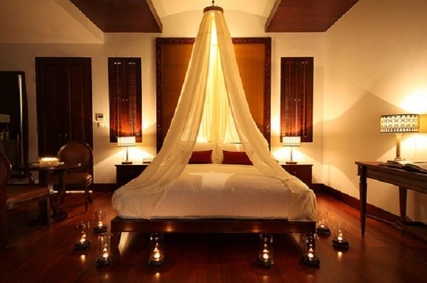 Live canopy beds for adults bedroom decor couple bedroom - Canopy bed ideas for adults ...