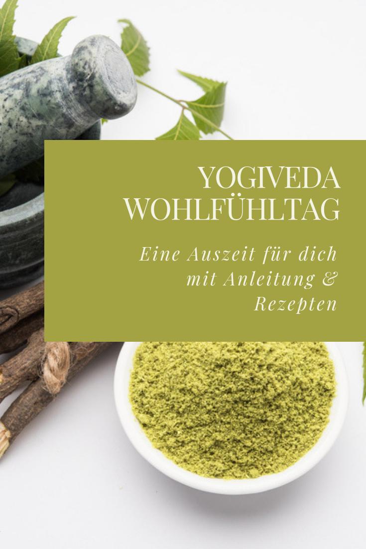 YOGIVEDA WOHLFÜHLTAG