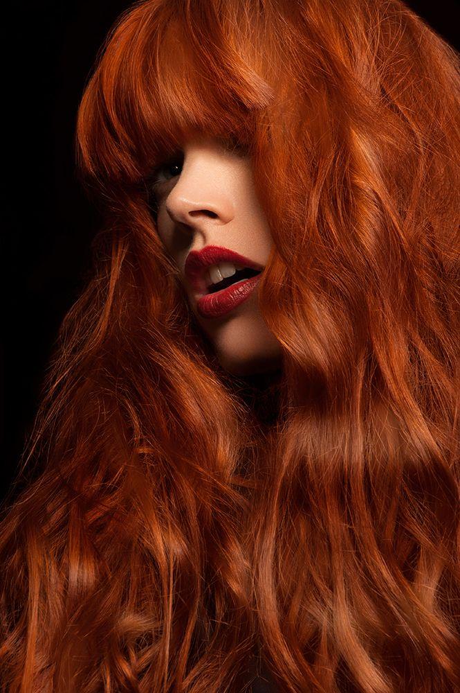 Frm bd: Redheads