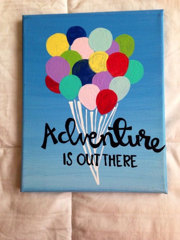 40 Pictures Of Cool Disney Painting Ideas Hobby Lesson Diy Canvas Art Disney Canvas Paintings Simple Canvas Paintings