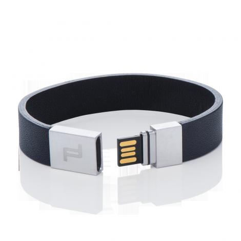 bracelet memory by porsche design great for keeping info. Black Bedroom Furniture Sets. Home Design Ideas