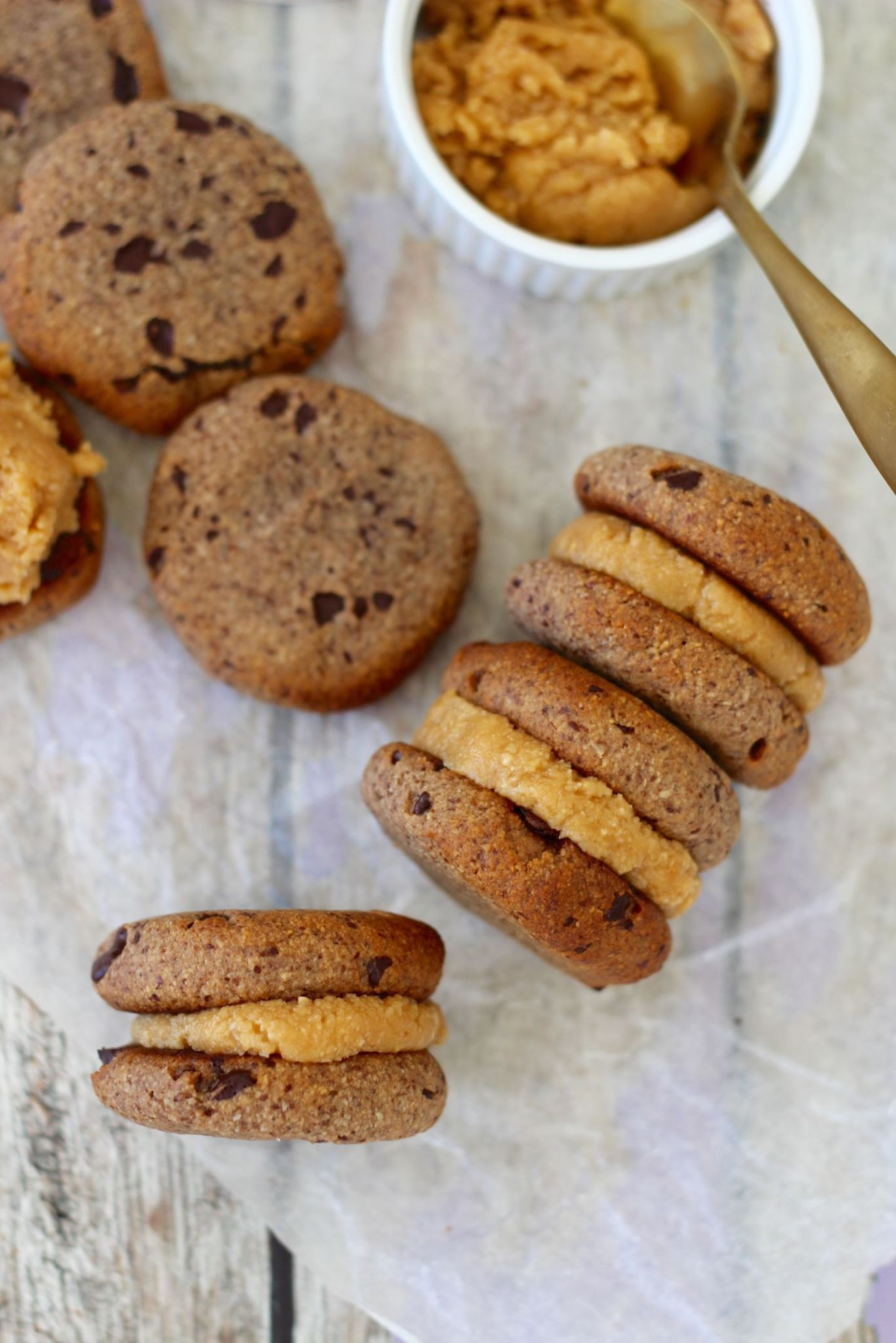 Egg free healthy chocolate chip cookies recipe healthy