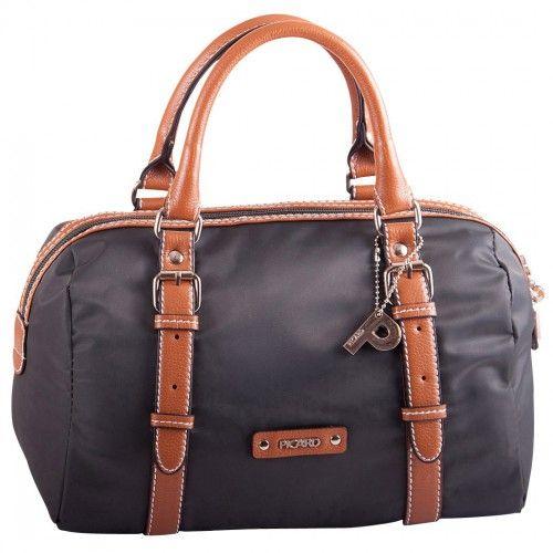Picard Sonja Shopper Damentasche 2517 Anthrazit | jetzt auf