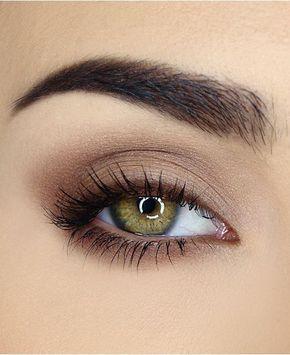 Photo of Zu konfrontiert natürliche Matte Lidschatten-Palette – Beauty & Make-up – #Be ….