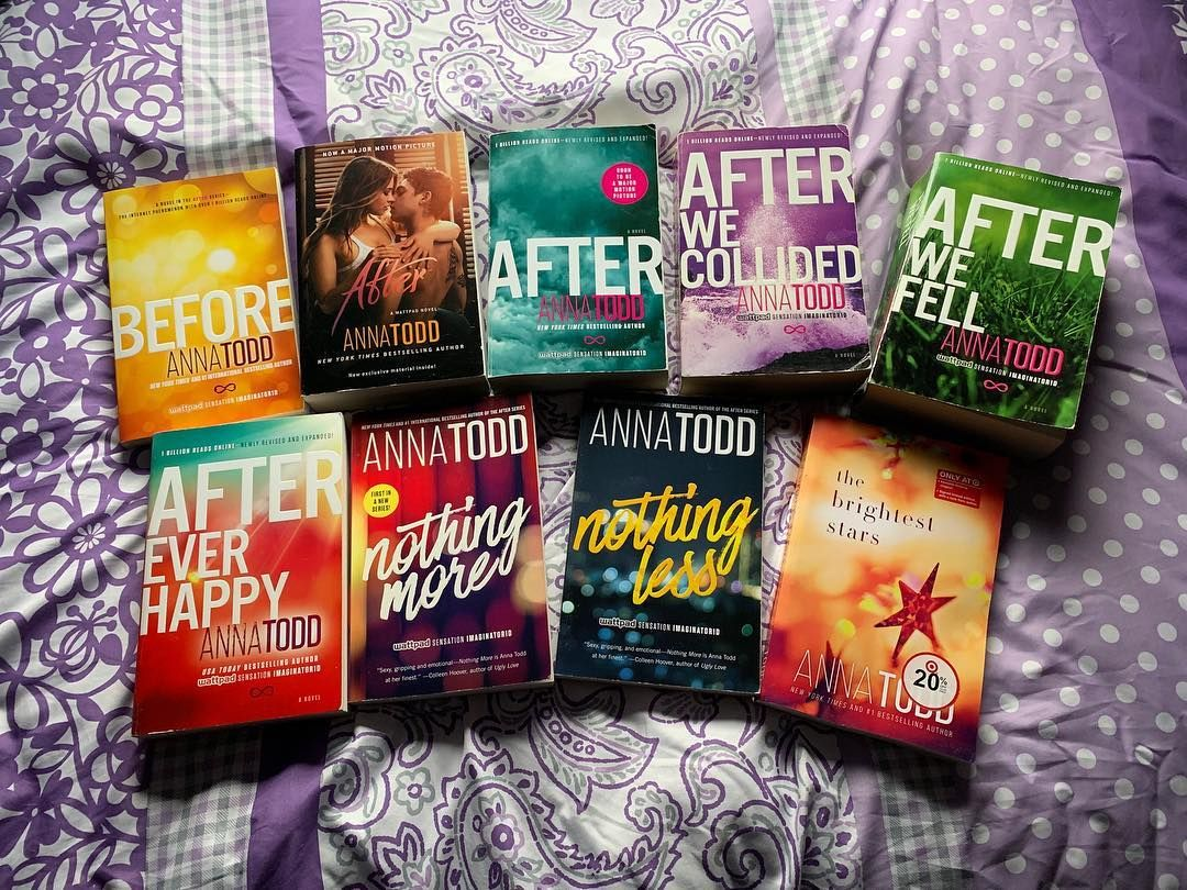 Happy World Book Day To My Favorite Series Of All Time Thank You So Much