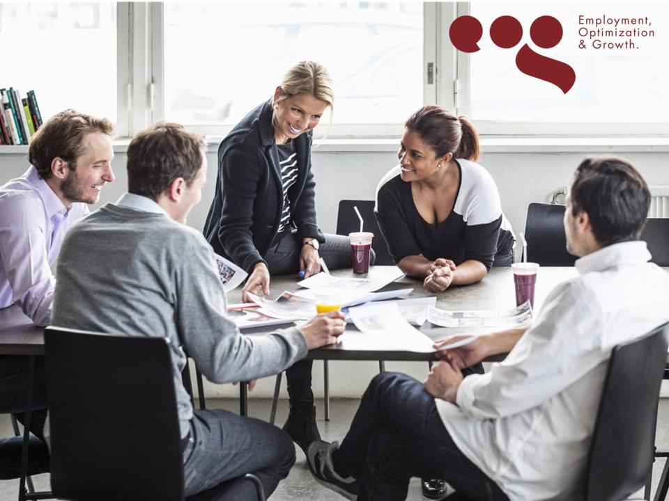 En EOG implantamos estrategias acordes a las necesidades y requerimientos de su empresa